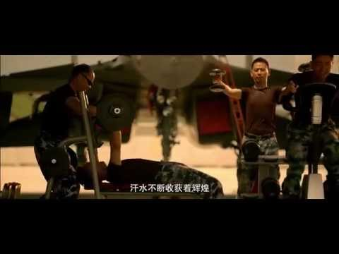 """Leader for the Dream"""" """"为梦想领跑"""" 中国航母 MV Chinese Aircraft Carrier Liaoning Music Video"""