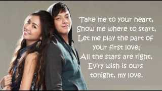 Got To Believe In Magic (Duet Cover By: Kathryn Bernardo