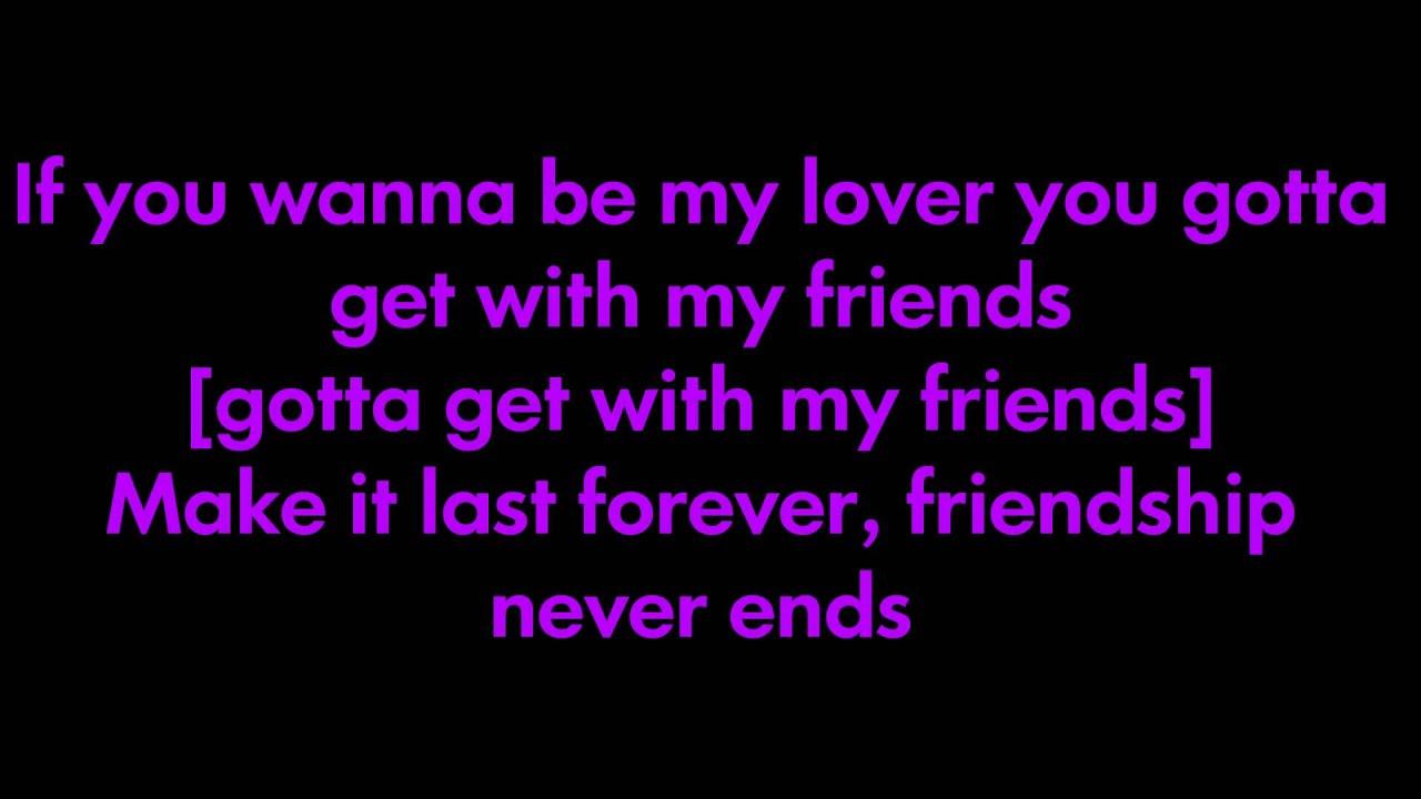 I hope your happy lyrics