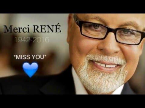 Rene Angelil Celine Dion Souvenirs