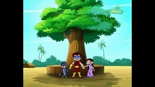 Chhota Bheem Super Hero