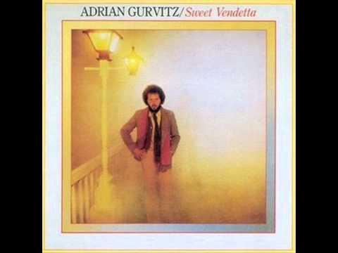 Adrian Gurvitz - The wonder of it all