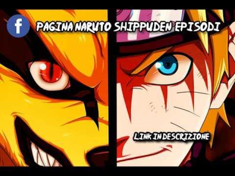 Naruto Shippuden Ep. 335 - La foglia di tutti SUB ITA