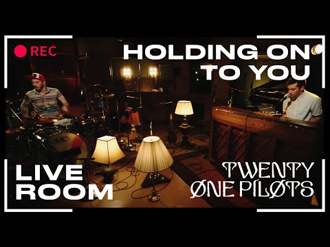 twenty one pilots -