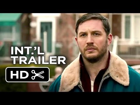 The Drop International TRAILER 1 (2014) James Gandolfini, Noomi Rapace Movie HD