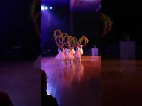 Bailamos performace Dec 2016