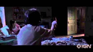 """The Conjuring """"I'm Trying To Sleep"""" Clip"""