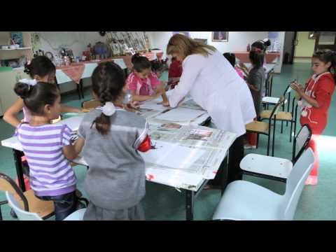 2014 UN Public Service Awards Category 1 Winner - Turkey - Video 9