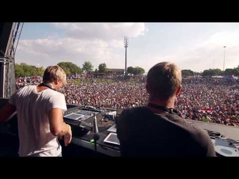 Enjoy the silence - Ultra Music Festival South Africa