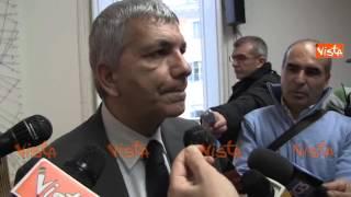 VENDOLA RIUNIRE CHI VUOLE BATTERE CULTURA DI DESTRA NICARNATA DA RENZI 27-11-14