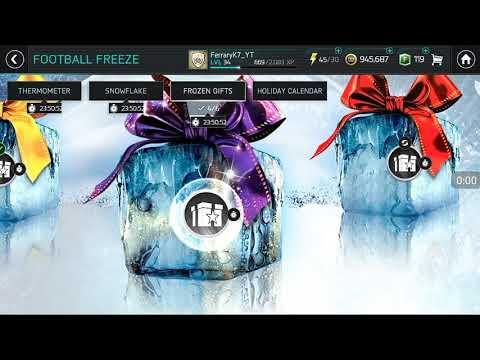 Пакнах Messi И Icon - Icon Bundle Pack Opening - Fifa Mobile 18 Bg