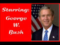 Ultimate George Bush Collection