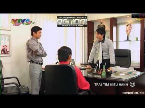 Trai Tim Kieu Hanh Tap 52 Phan 2