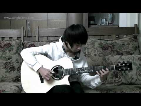 (ABBA) Mamma Mia - Sungha Jung