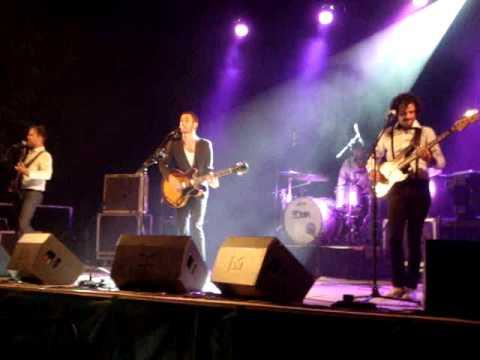 SOMA au Cannet des Maures 02/07/11 - MLK's CAROL