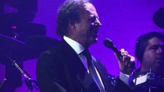 Julio Iglesias In Toronto 2011 ( Casino Rama )