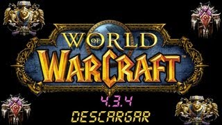World Of Warcraft WOW [ Descargar GRATIS + Server Pirata