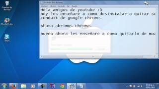 Como Desinstalar Search Conduit