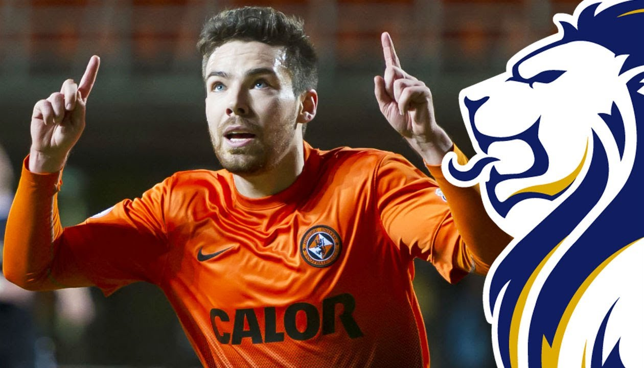 Dundee United 3-1 Motherwell
