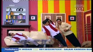 Pesbukers 16-04-13 Part 1