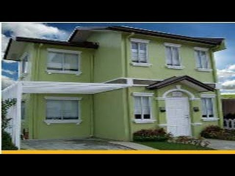 Real Property in Philippines, Linden (Turned Over Unit) House and Lot very near to Ayala, Alabang