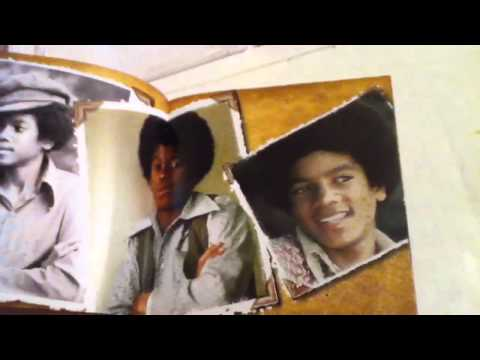 Michael Jackson King Of Pop The Dutch Collection CD Unboxing