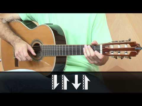 Zen - Anitta (aula de violão)