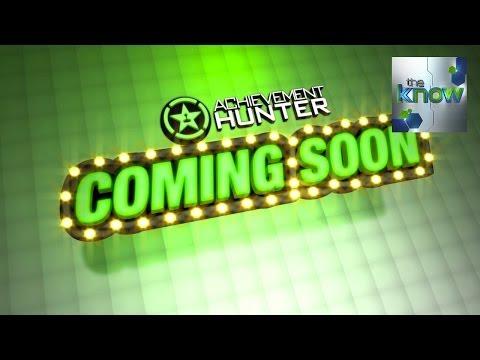 Coming Soon - June 2014