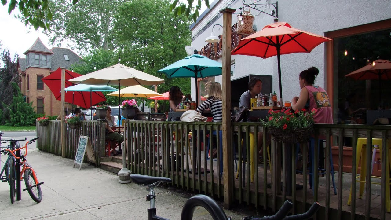 Best Patios Central Ohio 05/31/2015