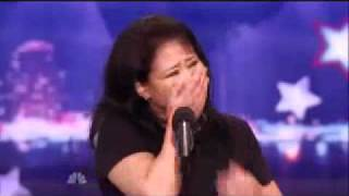 America's Got Talent 2011 - Cindy Chang (LEGENDADO PT)