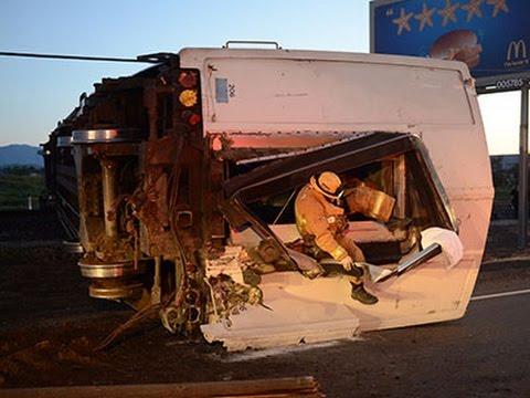 No Immediate Charges in California Train Crash