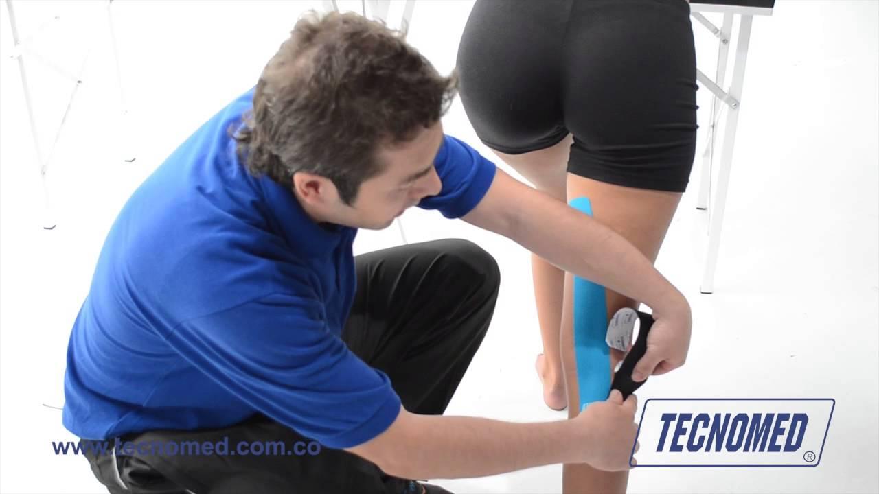 Dolor posterior rodilla youtube - Dolor en la parte interior de la rodilla ...