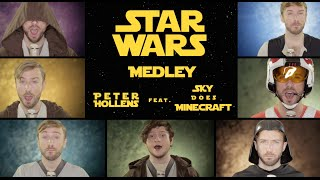 Peter Hollens - Star Wars