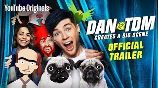 DanTDM Creates A Big Scene I OFFICIAL TRAILER