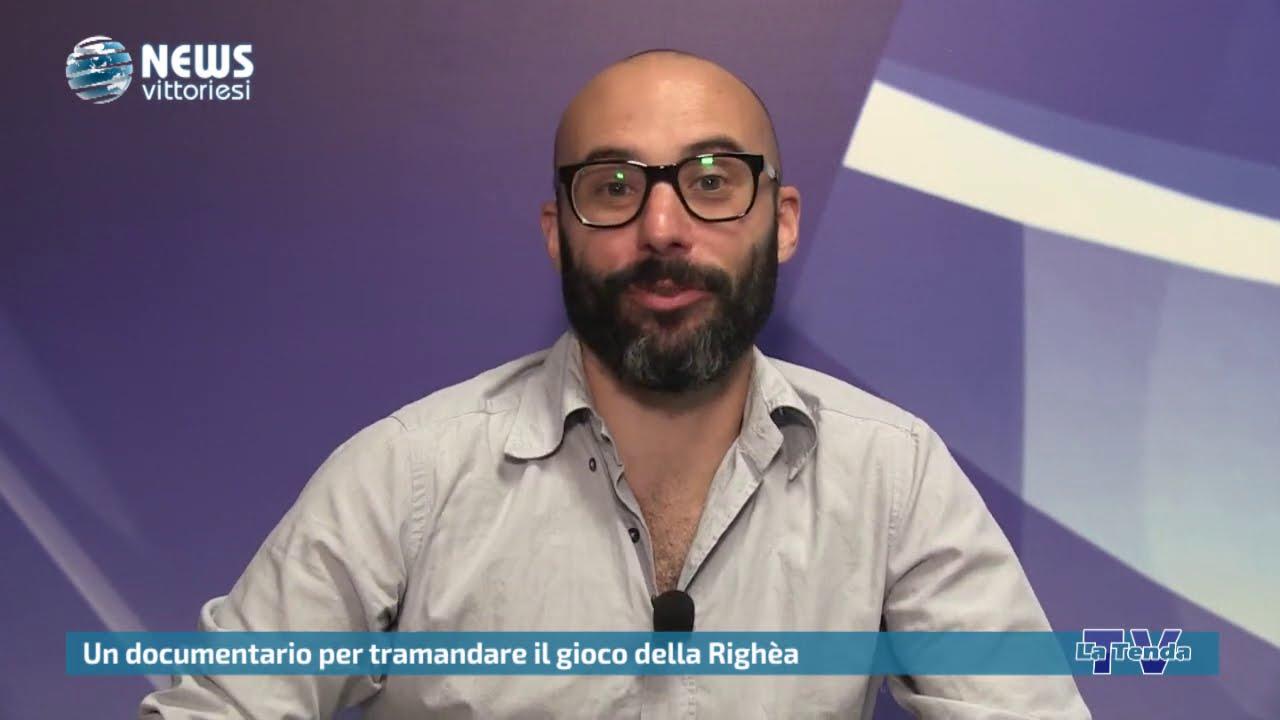 News vittoriesi - Un documentario per tramandare il gioco della Righèa