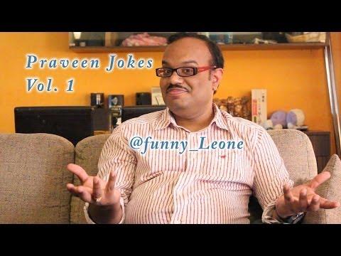 PJs - Praveen Jokes