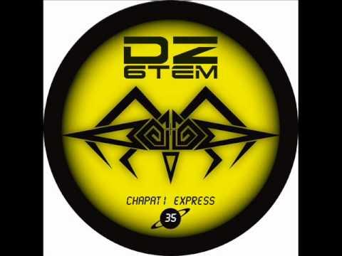 CHAPATI EXPRESS 35 - DZ 6TEM - push bush