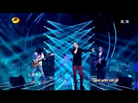 Cơn mưa vô tình và em vô tình - Châu Hiểu Âu - Tôi là ca sĩ 2013