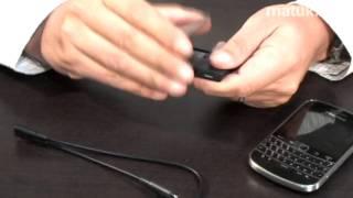 Bateria Extra Para Blackberry