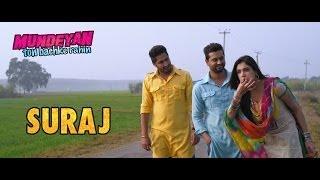 Suraj | Mundeyan Ton Bachke Rahin | Roshan Prince , Jassi Gill  & Simran Kaur Mundi