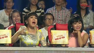 Thử Thách Người Nổi Tiếng - Tập 4 | Trấn Thành - Việt Hương - Phương Thanh - Harry Lu | Full HD