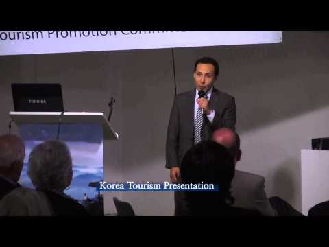 Korea Tourism Night 2013