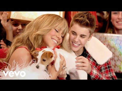 Get In The Holiday Spirit with Justin Bieber! - Videos
