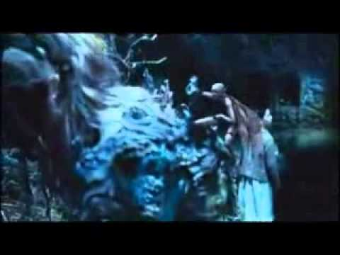 Pan's Labyrinth - Eyes Trailer and iPhone 4 and iPhone 5 Case