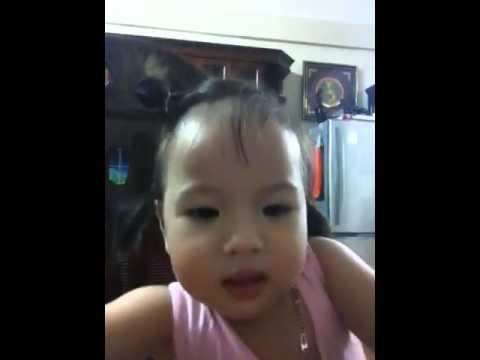 Chị Linh hát liên khúc