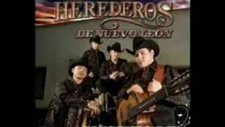 El machete y el tejano (audio) Los Herederos de Nuevo Leon
