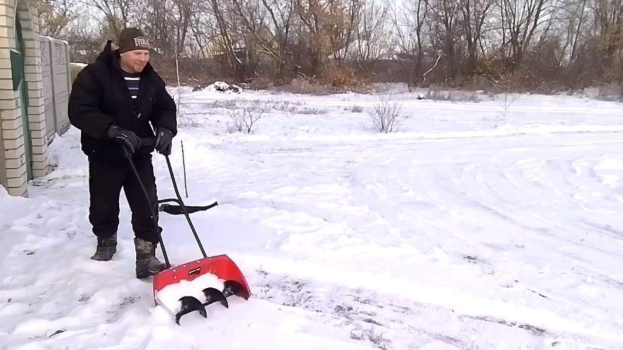 Купить лопаты для уборки снега металлическая