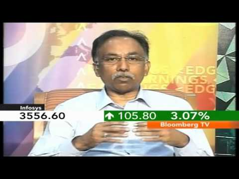 Earnings Edge- Budgets Closing On Time: S.D. Shibulal
