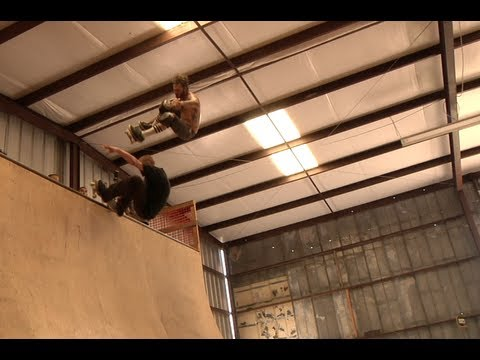 Gullwing Truck Co. | Lost Tapes | Texas