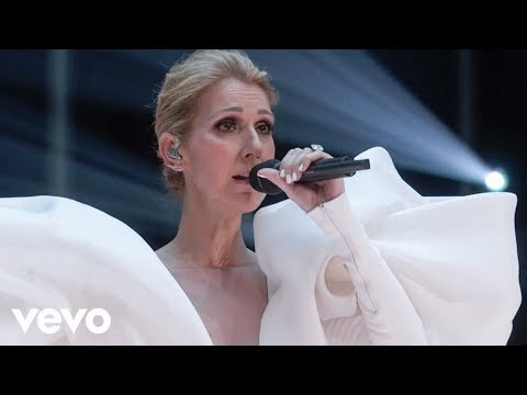Céline Dion - My Heart Will Go On (Live on Billboard Music Awards 2017)